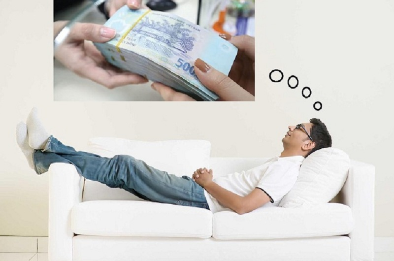 Mơ thấy người cho tền nên đánh con gì? Mơ thấy có người cho tiền là điềm lành hay dữ?