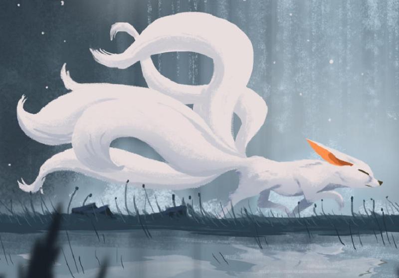Nằm mơ thấy hồ ly là điềm báo gì? Mơ thấy Hồ ly tinh đánh con gì?