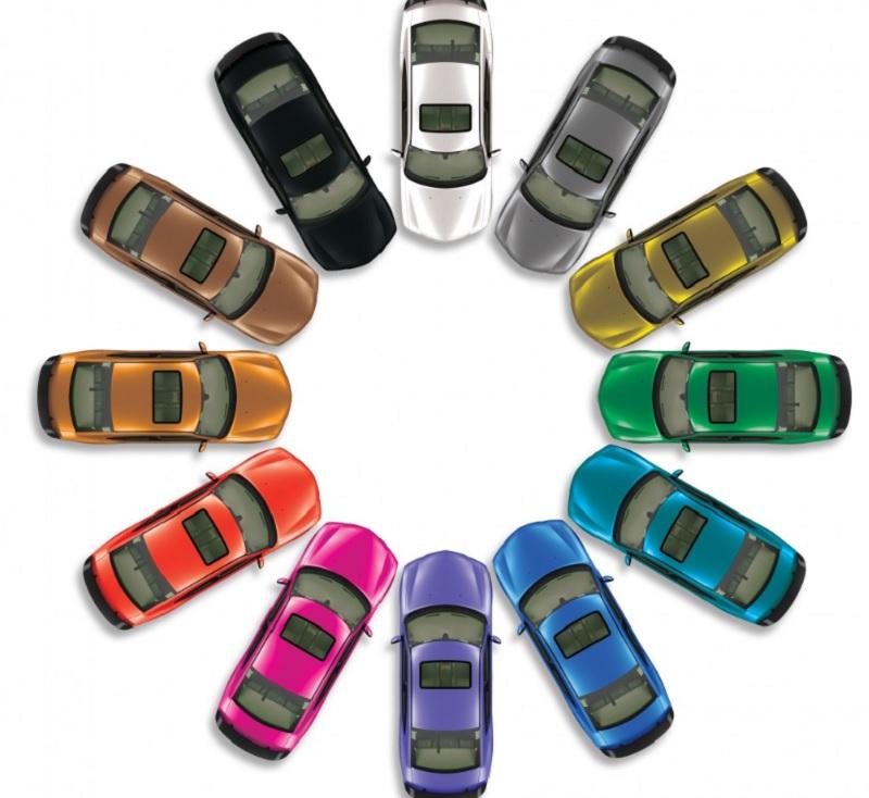 Nam nữ tuổi Ất Hợi nên mua xe màu gì hợp phong thủy. Nữ sinh năm 1995 mua xe máy hợp màu gì?