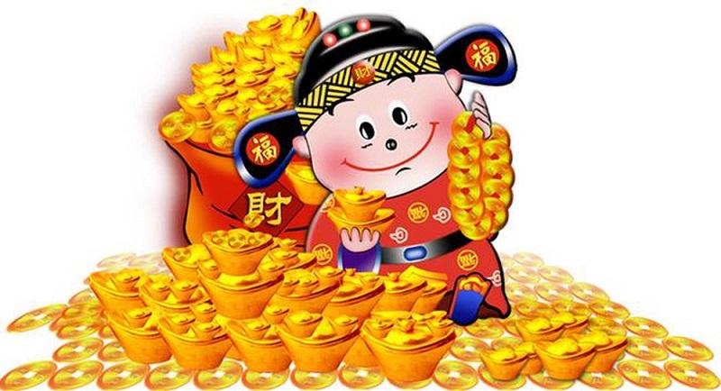 Ngày vía Thần Tài nên mua gì để tài lộc dồi dào cả năm