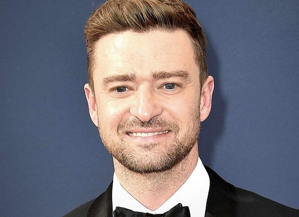 Xem tướng người mặt vuông chữ điền, đàn ông mặt vuông chữ điền, Justin Timberlake