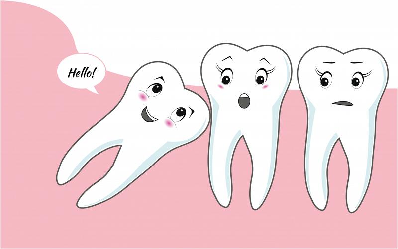 Chiêm bao thấy bị rụng răng điềm báo TỐT hay XẤU?