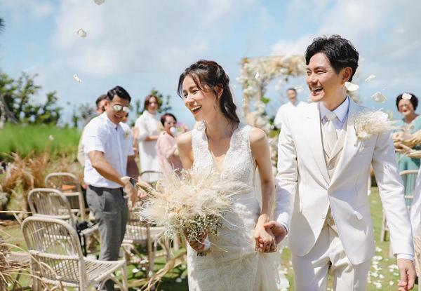Giải mã giấc mơ thấy đám cưới, mơ thấy kết hôn điềm báo gì?