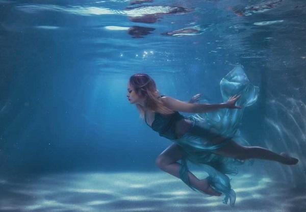 Nằm mơ thấy nước điềm báo gì? Nằm mơ thấy nước đánh đề con gì?