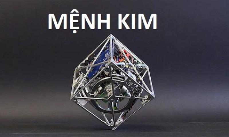 Người mệnh Kim nên mua xe màu gì hợp phong thủy
