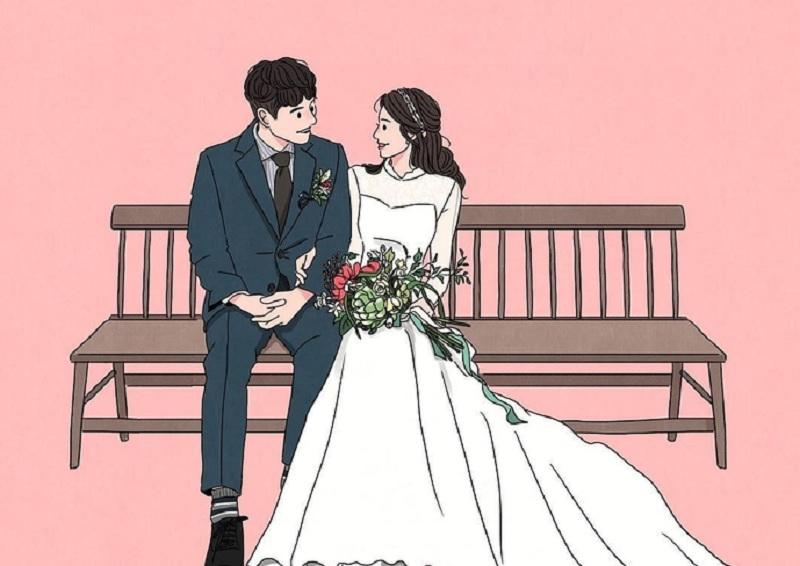 Nam 1991 nữ 1998 cưới năm nào hợp? Nữ sinh năm 1998 nên lấy chồng tuổi nào hợp?