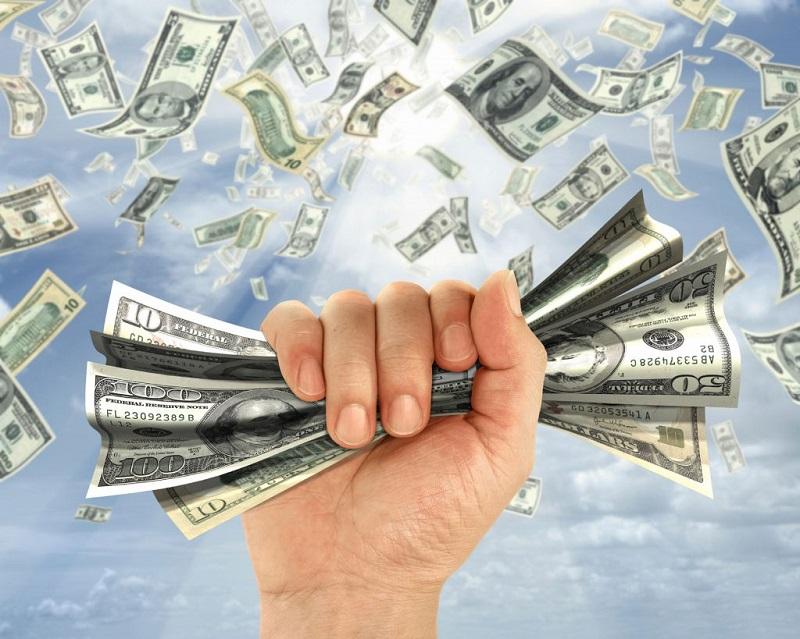 Nên đánh con gì khi nằm mơ thấy tiền?