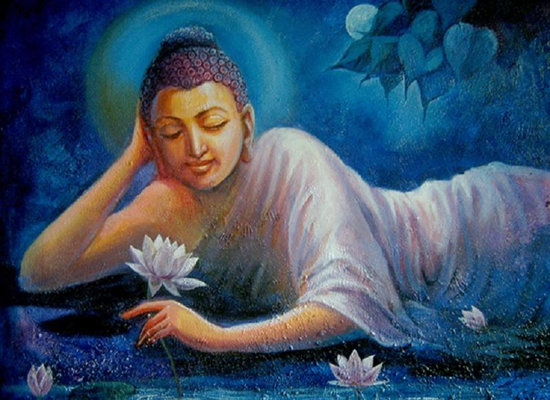 Mơ thấy Phật là điềm báo gì? Mơ thấy Phật đánh con gì?