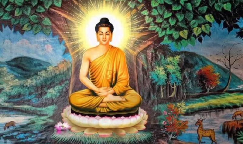 Mơ thấy Phật là điềm báo gì? Mơ thấy Phật đánh đề con gì?