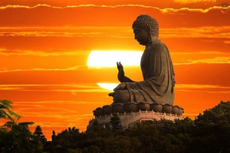 Mơ thấy Phật là điềm báo gì? Mơ thấy Phật khóc