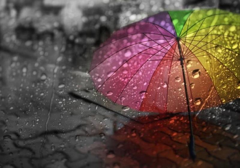 Mơ thấy mưa là điềm báo gì? Nằm mơ thấy trời mưa sấm sét.