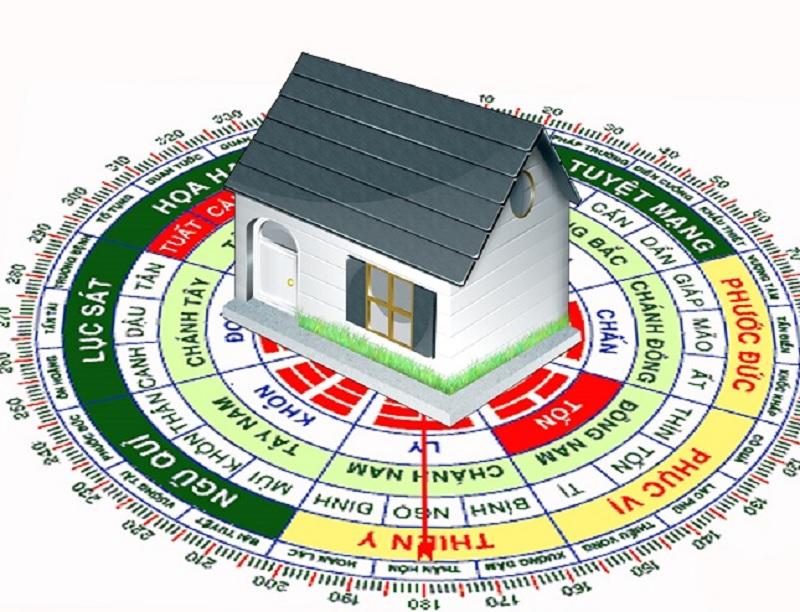 Tuổi Canh Ngọ 1990 hợp hướng nào làm nhà tốt? Nam tuổi Canh Ngọ hợp hướng nhà nào