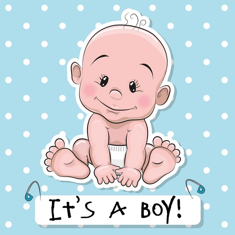 Cách tính sinh con trai năm 2021 chuẩn, chính xác
