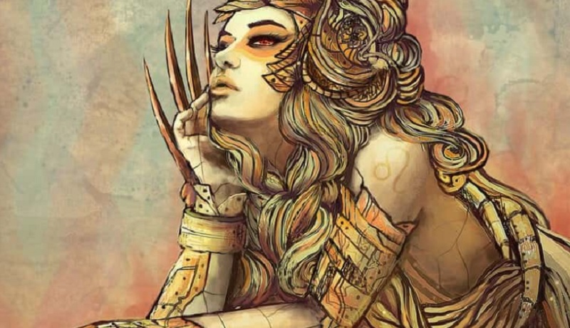 Cung sư tử nữ hợp với cung nào? Cung sư tử nữ hợp với cung nam nào?