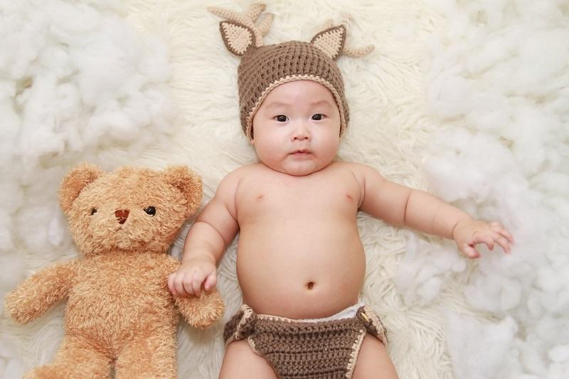 Lễ cúng đầy tháng cho bé cần chuẩn bị những gì?