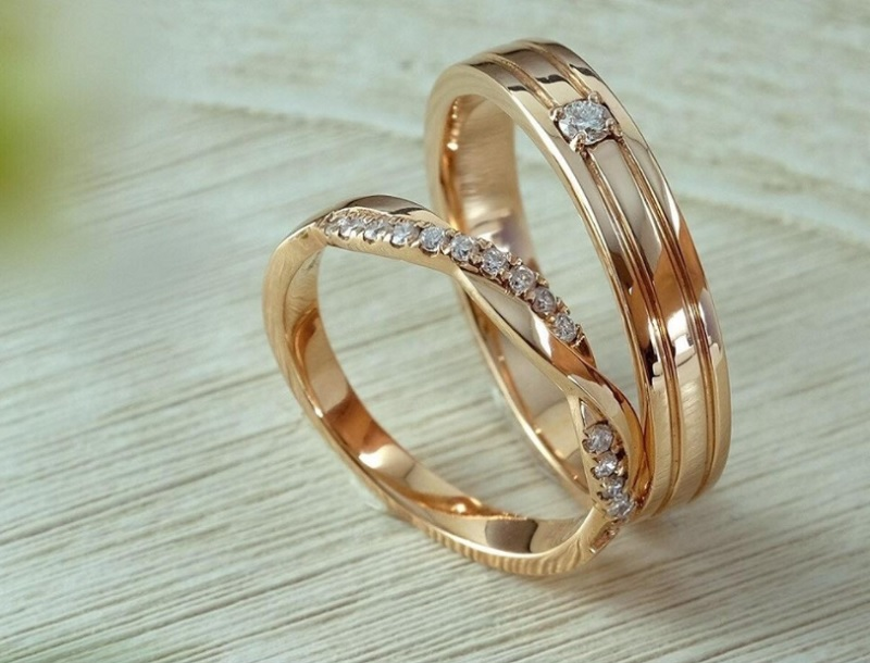 Mất nhẫn cưới có sao không? Mất nhẫn cưới