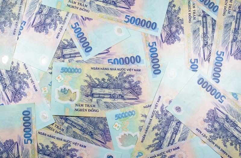 Mơ thấy tiền 500 nghìn dự báo điềm gì?