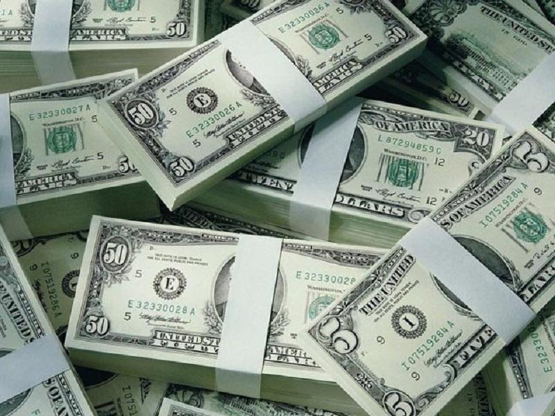 Mơ thấy tiền đô báo hiệu điều gì?