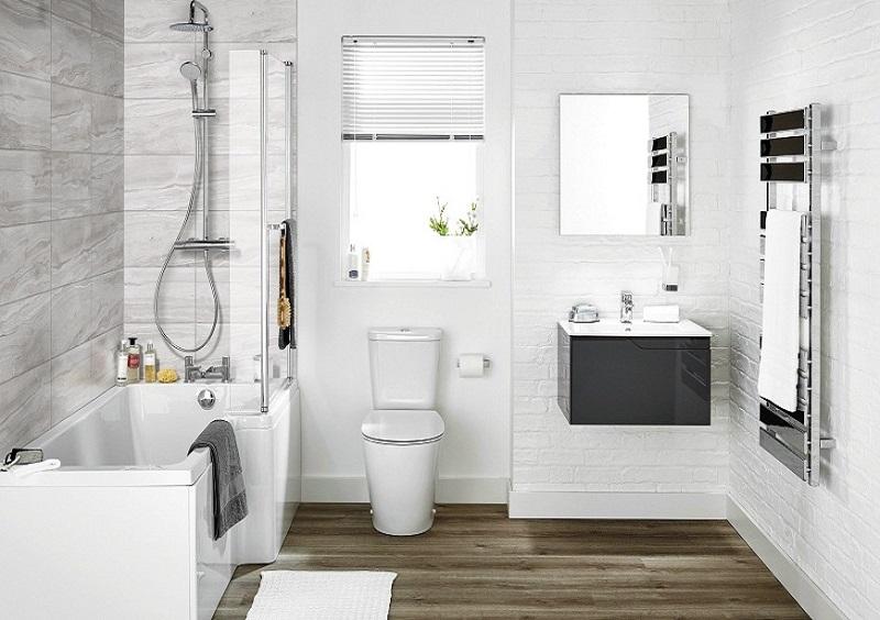 Phong thủy nhà vệ sinh. Cách đặt nhà vệ sinh hợp phong thủy