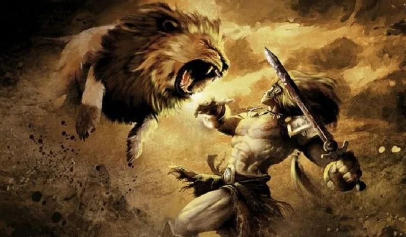 Tìm hiểu về cung sư tử nam. Cung sư tử nam hợp màu gì?