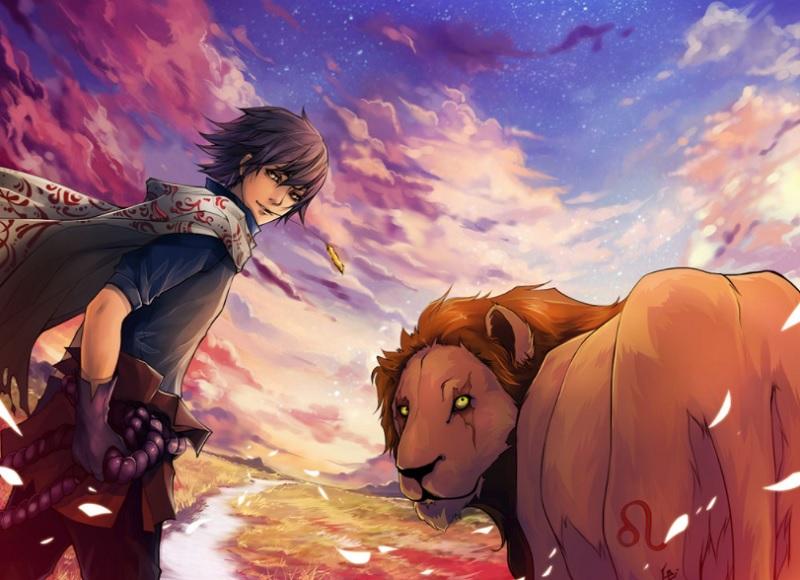Tính cách cung sư tử qua từng ngày sinh. Tìm hiểu về cung sư tử nam