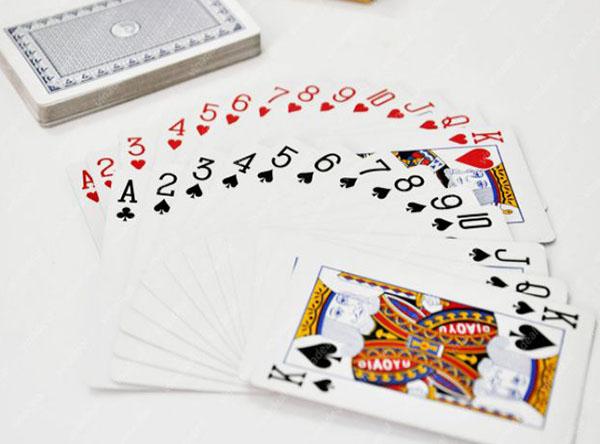 Ý nghĩa 13 lá bài trong xem bói bài