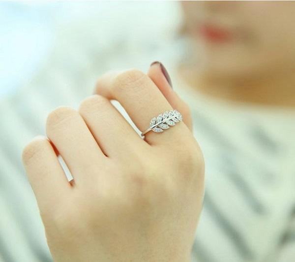 Ý nghĩa các vị trí đeo nhẫn phong thủy