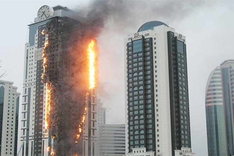 Mơ thấy cháy nhà dự báo điềm gì?