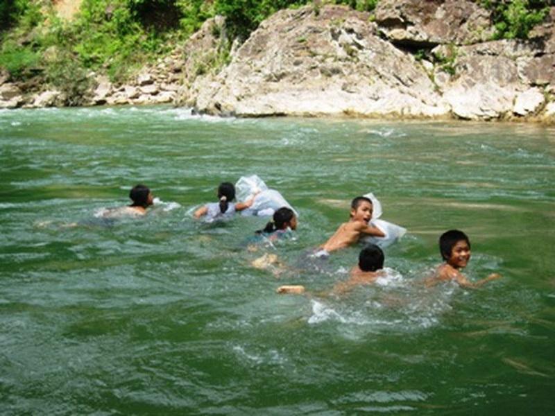 Nằm mơ thấy sông nước là điềm gì?