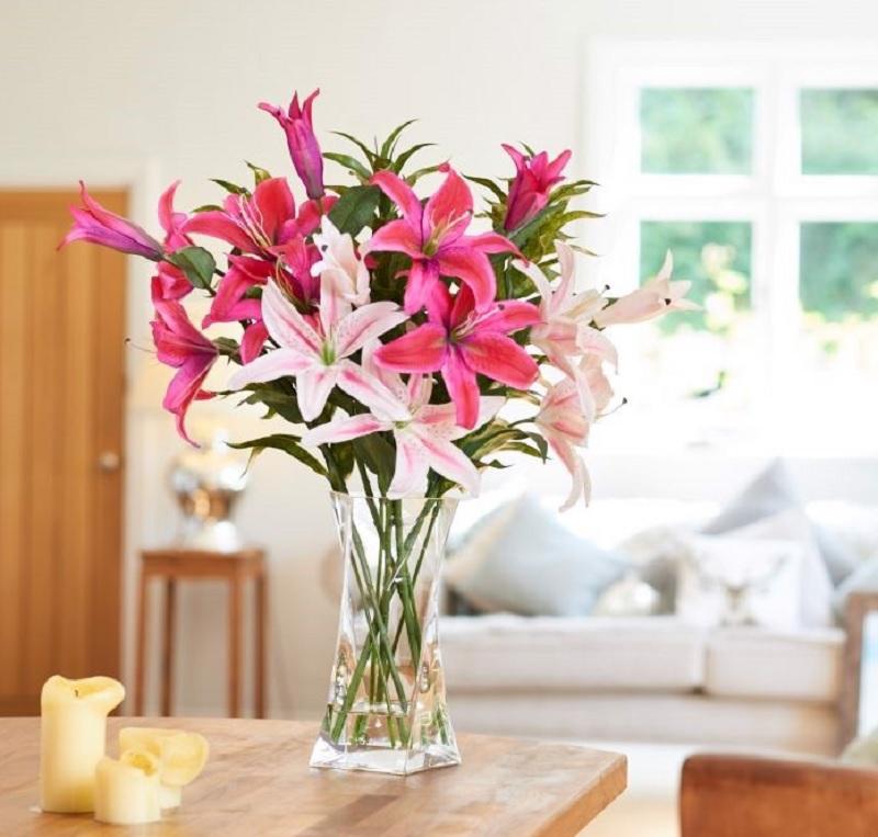 Ngày tết nên cắm hoa gì? Ngày tết cứm hoa gì để bàn?