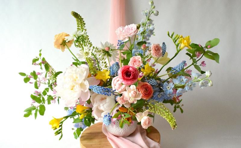 Ngày tết nên cắm hoa gì? Ngày tết nên cắm hoa gì trong nhà?