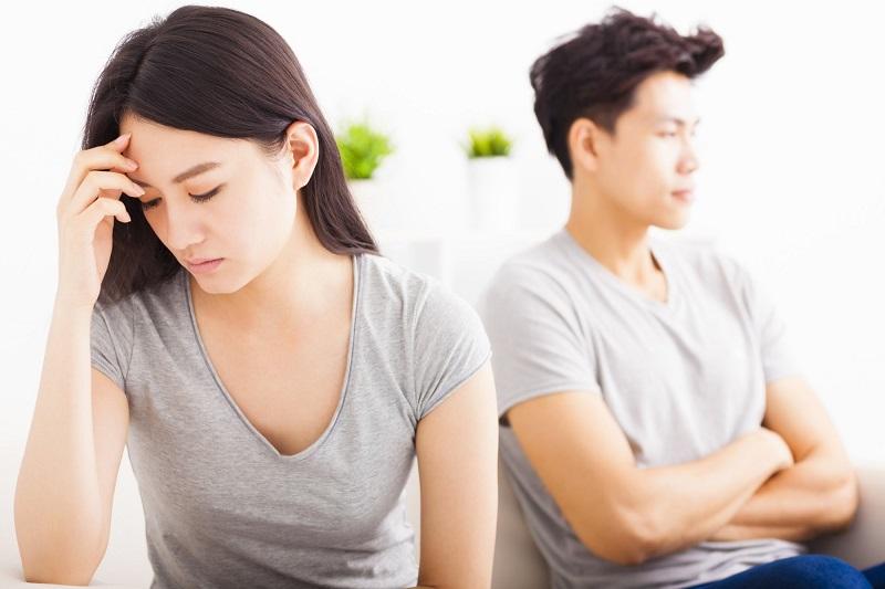Chồng Khảm lấy vợ cung Cấn có hạnh phúc không?