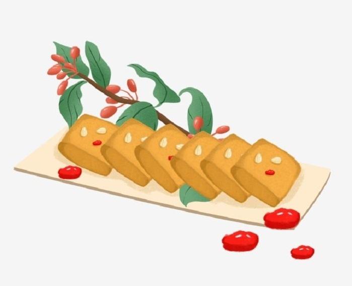 Ngày trùng cửu tốt hay xấu? Ăn bánh cao trong ngày Trùng Cửu