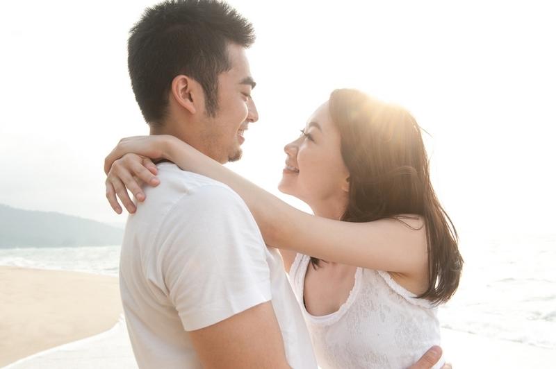 Chồng cung Càn lấy vợ cung Đoài