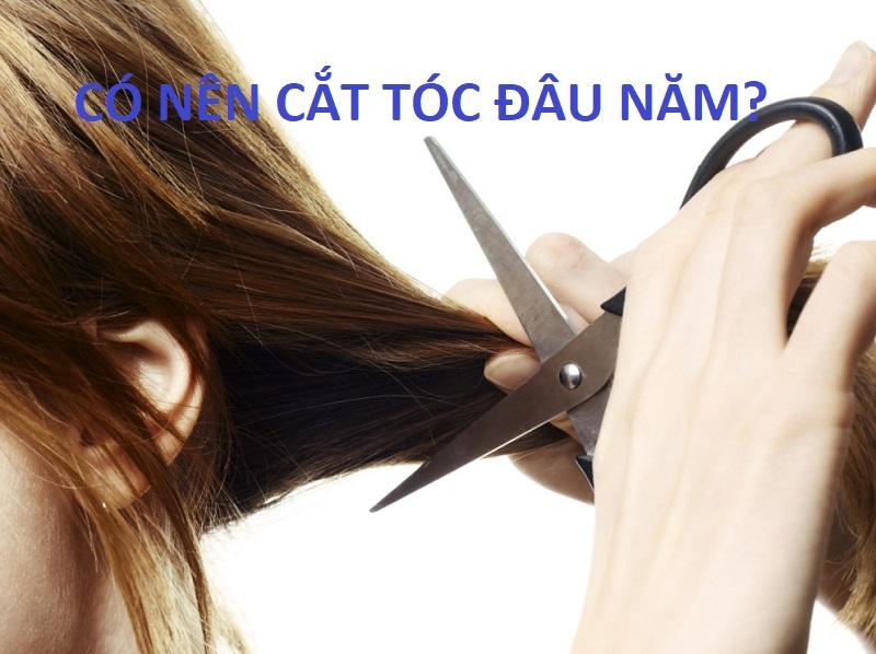 Đầu năm có nên cắt tóc? Lịch cắt tóc theo tháng Chuẩn khỏi bàn. Cắt tóc đầu năm có đen không? Ngày nào nên cắt tóc theo lịch âm