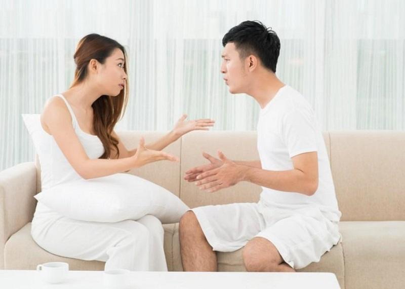 Mơ thấy cãi nhau với người yêu điềm báo gì?