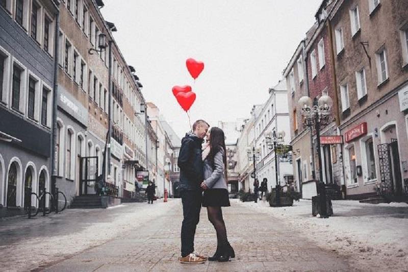 Mơ thấy có người yêu là điềm gì?