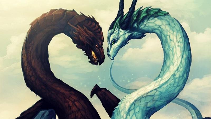 Mơ thấy rồng dự báo điềm lành hay dữ?