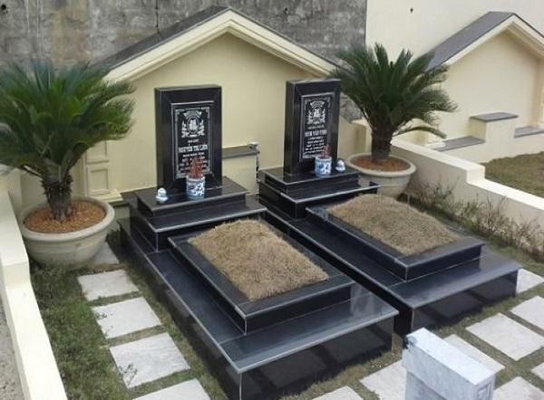 Những điều kiêng kỵ khi xây mộ, vị trí đặt mộ hợp phong thủy