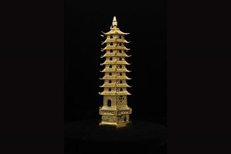 Các loại tháp Văn Xương