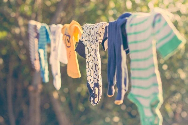 Nên đánh con gì khi mơ thấy mình giặt quần áo