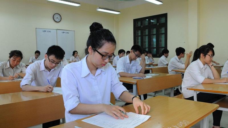 Mơ thấy đi thi là điềm báo gì?