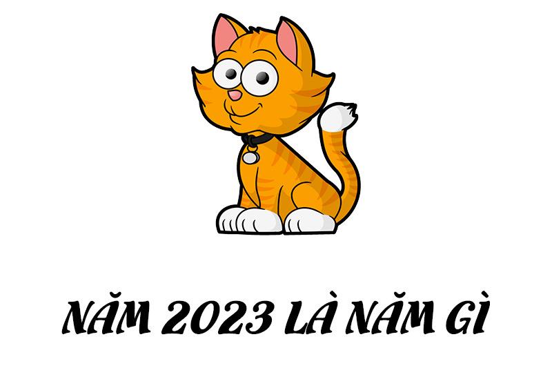 Bạn có biết năm 2023 mệnh gì? Cùng chuyên gia phán trúng 100%. Năm Quý Mão mệnh gì, tuổi gì, hợp màu gì, hướng nào, cây nào...?