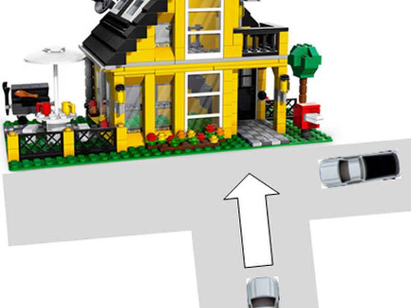 Có nên mua nhà có đường hẻm đâm nhà? Giải đáp chuyên gia. Đường hẻm đâm nhà là gì? Cách hóa giải đường hẻm đâm nhà