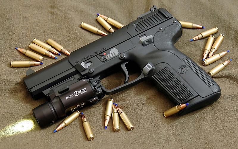 Mơ thấy bắn súng là điềm gì?