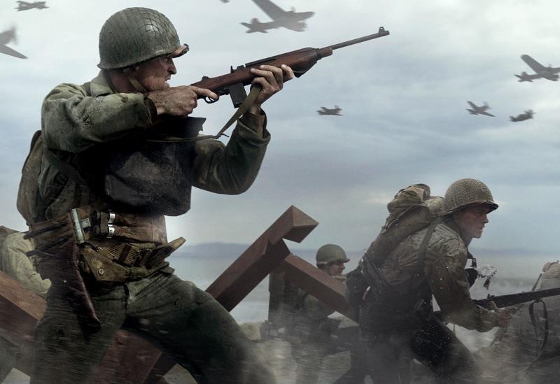 Mơ thấy chiến tranh là điềm gì? Mơ thấy chiến tranh bắn nhau