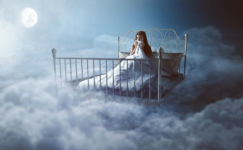 Mơ thấy nói chuyện với người đã chết là điềm gì?