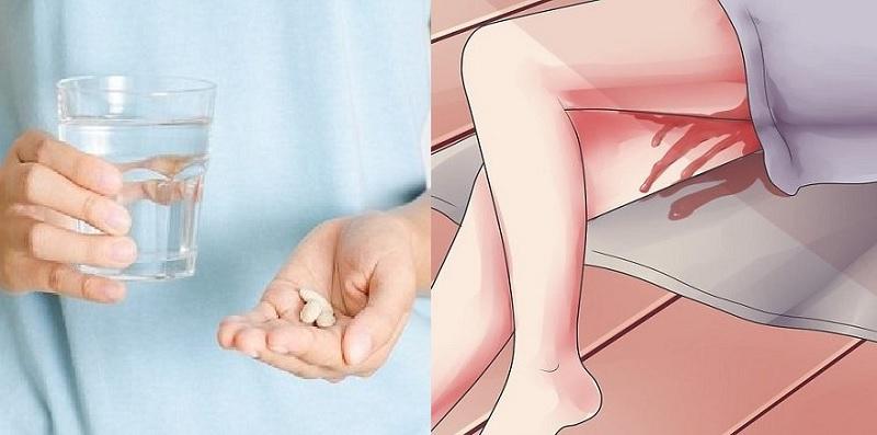 Mơ thấy thuốc tây đánh con gì? Mơ thấy mình uống thuốc phá thai