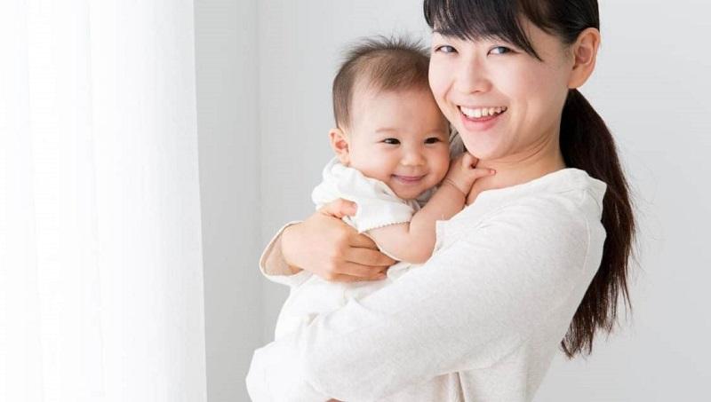 Mơ thấy trẻ sơ sinh, em bé, con nít là điềm gì?