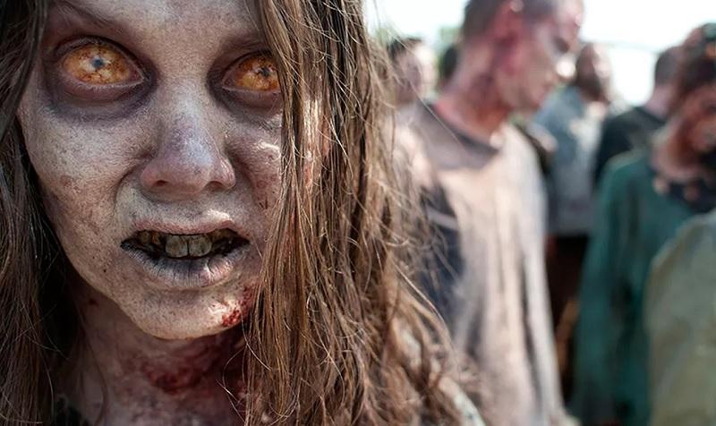 Mơ thấy zombie là điềm gì? Tại sao mơ thấy zombie?